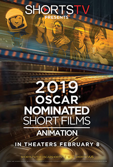 OSCAR NOMINATED SHORT FILMS 2019: ANIMATION