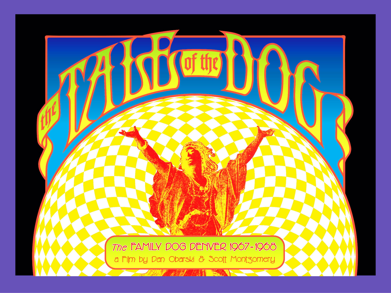 THE TALE OF THE DOG: DENVER'S GREATEST MUSIC VENUE